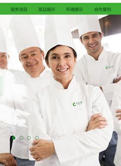 南宁专业的餐饮类网站设计公司